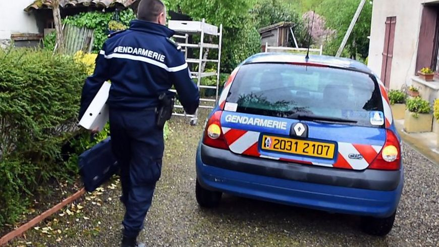 Les gendarmes interviennent à temps