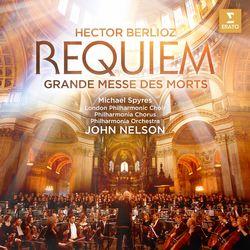 Grande messe des morts op 5 H 75 (Requiem) : Requiem et kyrie (Introït)