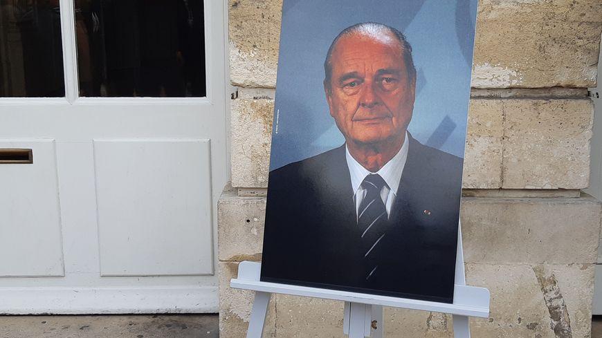 Une place de Nancy portera le nom de Jacques Chirac