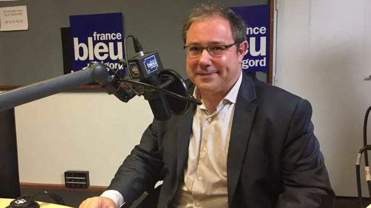 Jérôme Peyrat a travaillé avec Jacques Chirac à trois reprises, en tant que conseiller du l'ancien maire de Paris et président de la République
