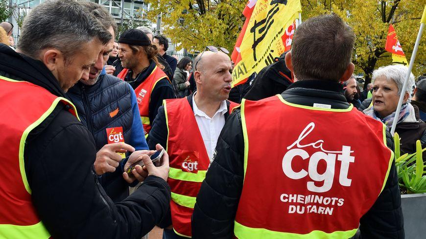 A Amiens, une manifestation s'élancera à 14h ce mardi, devant la Maison de la Culture