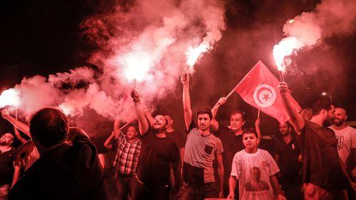Table ronde d'actualité internationale : 8 ans après la chute de Ben Ali, l'insurrection électorale