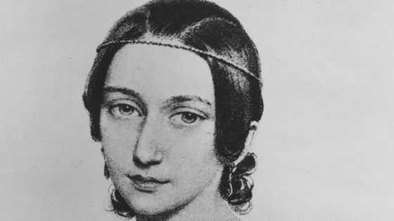 Clara Schumann (13 septembre 1819 - 20 mai 1896)