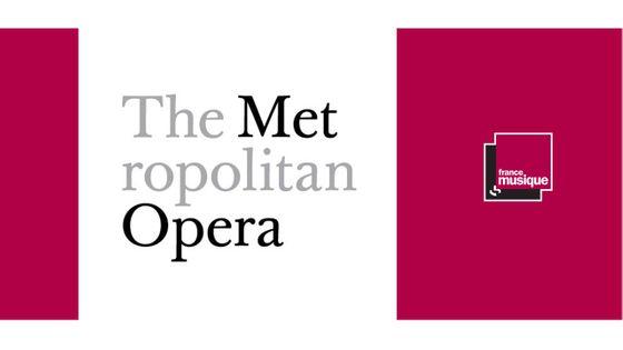 Journée Metropolitan Opéra - Pathé Live, le 7 octobre 2019