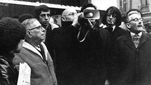 69, année philosophique (1/4) : Sartre, Deleuze, Foucault: nouveau départ en philo