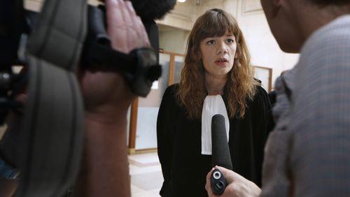 """Zoé Royaux : """"Oui, la lutte contre les violences conjugales est un combat prioritaire"""""""