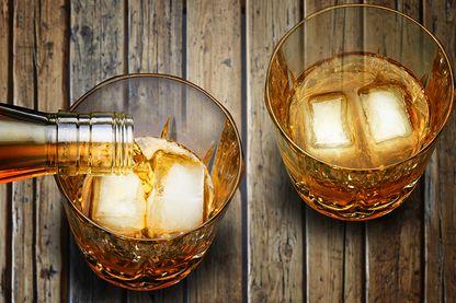 Quand la musique se boit ! 2 - Les Alcools