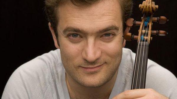Renaud Capuçon, l'Orchestre national de France et Emmanuel Krivine jouent Schumann et Bruckner