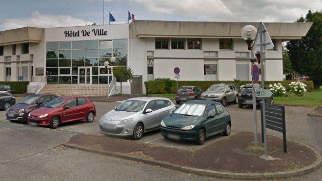 Une perquisition a eu lieu dans les locaux de la mairie de Mimizan ce jeudi.