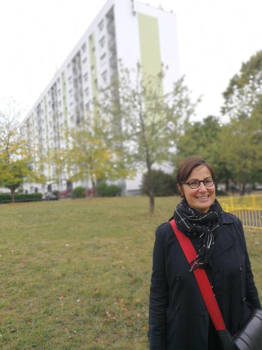 Cécile Artale