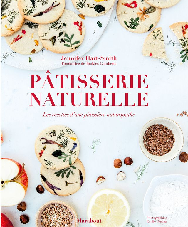 Patisserie Naturelle