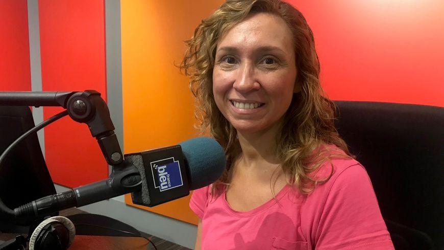 Anna Ollivier, Psychologue et consultante parentalité.