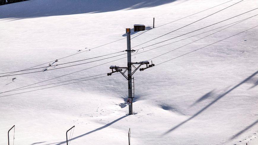 La station de ski de Puyvalador est restée fermée depuis 2017