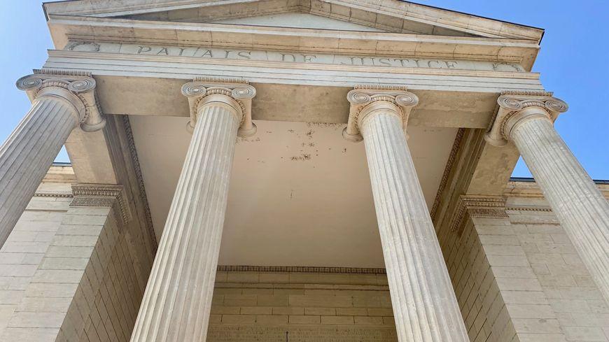 Le tribunal de Périgueux