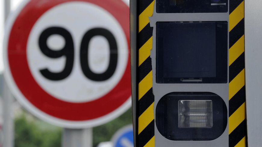 Le retour des 90Km/heure dans le Loiret... pas pour tout de suite