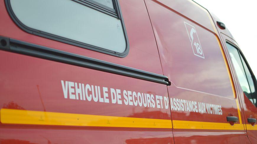 L'accident a eu lieu vers 9h30 ce dimanche matin, à Arudy (image d'illustration).