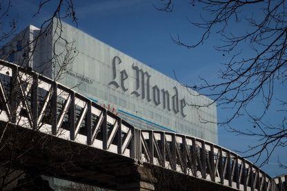 """Comment le quotidien """"Le Monde"""" fait pression sur ses actionnaires"""