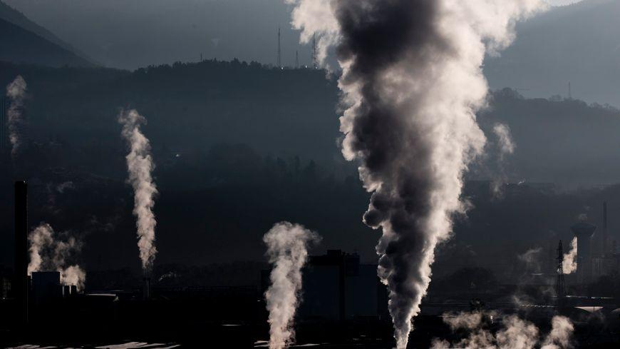 La pollution de l'air est responsable de 9 millions de morts prématurés dans le monde.