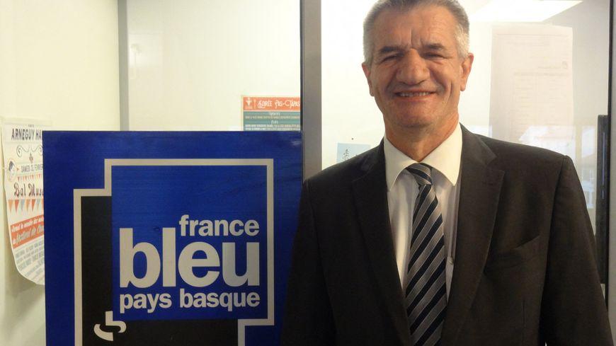 Jean Lassalle votera contre le projet de loi relatif à la bioéthique qui ouvre la PMA à toutes les femmes