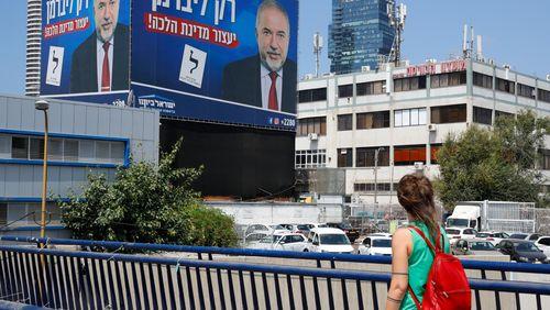 Les élections en Israël, un référendum sur la place de la religion?