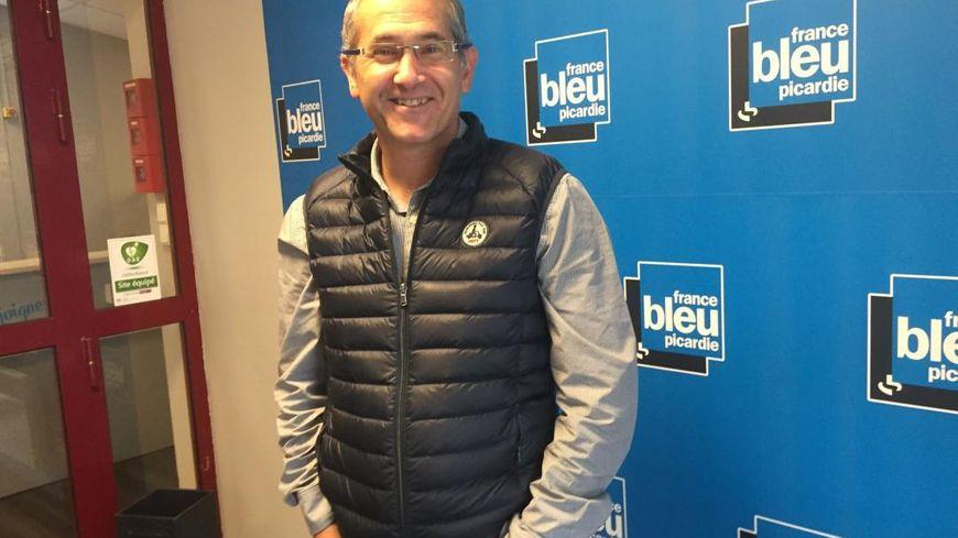 Gaël Mordac