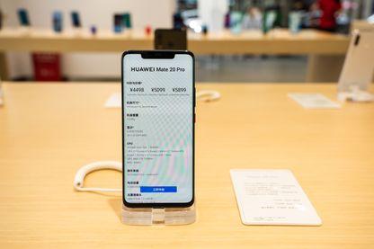 Cet après-midi, Huawei va dévoiler à Munich son dernier bébé, le Mate 30, il pourrait être équipé d'un nouveau système, appelé HarmonyOS, conçu par le géant chinois, pour remplacer Android.