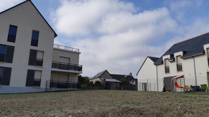 35 logements viennent de sortir de terre à Chanceaux-sur-Choisille
