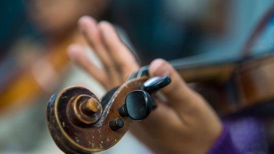 17 instruments de musique ont été volés au conservatoire de Chelles (Seine-et-Marne) pendant le week-end des 14 et 15 septembre