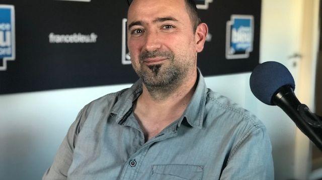Le président du club de poker 24 à Périgueux