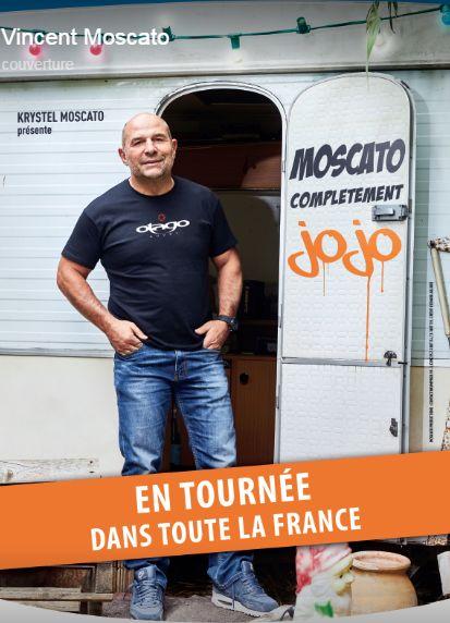Une tournée qui s'arrête au Zénith de Limoges Métropole le 4 octobre