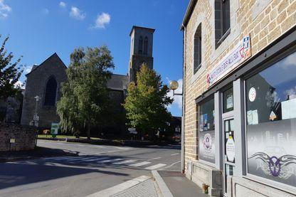 L'auto-école de Saint-Ouen-des-Alleux (Ile-et-Vilaine)