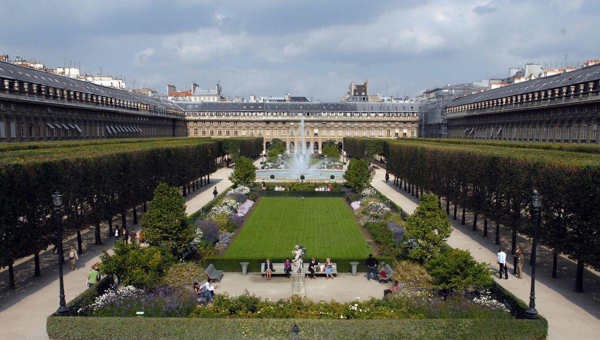 EN IMAGES - Journées européennes du patrimoine : les dix lieux à ne pas manquer en Île-de-France