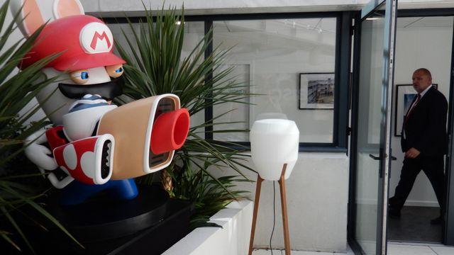 Les Lapins Crétins, une autre licence à succès d'Ubisoft née à Montpellier