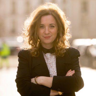 Anne Sophie Laguens, avocate à Paris manifestera contre le régime universel des retraites.
