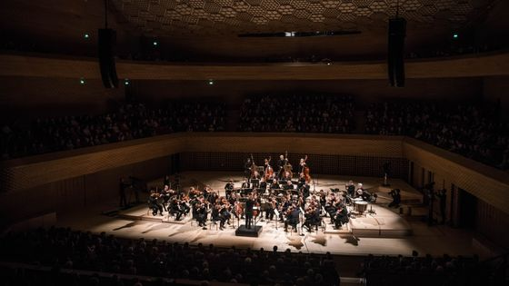 Insula orchestra, Laurence Equilbey