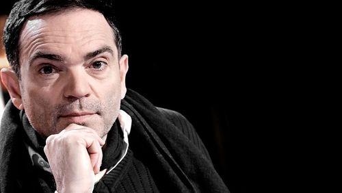 """Yann Moix : """"Ne pas demander pardon m'était impossible"""""""