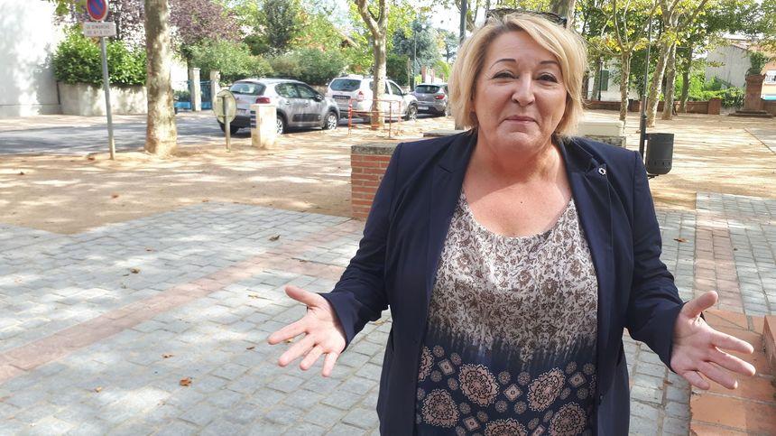 La maire de Pechbonnieu s'indigne de la vente d'alcool la nuit sur la place du village, en face de la mairie