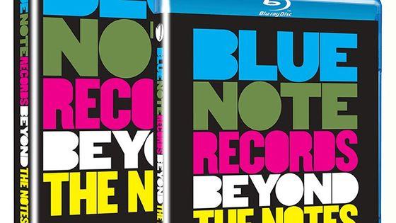 DVD Blue Note