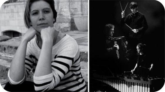 Manon Lepauvre par Thomas Thisselin et le trio KDM par Lili Lacombe