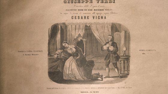 """La Traviata"", l'opéra de Giuseppe Verdi qui ne cesse de dominer les salles"