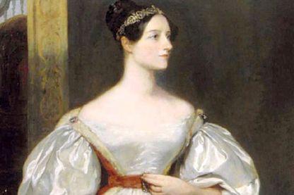 Ada Lovelace fait partie de ces figures de femmes absolument géniales mais effacées par la société machiste