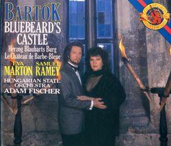Le château de Barbe-Bleue : Adok neked meg egy kulcsot - SAMUEL RAMEY