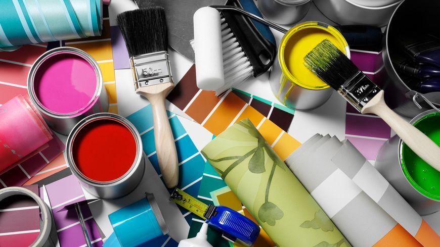 A vos outils avec le conseil bricolage de France Bleu Cotentin