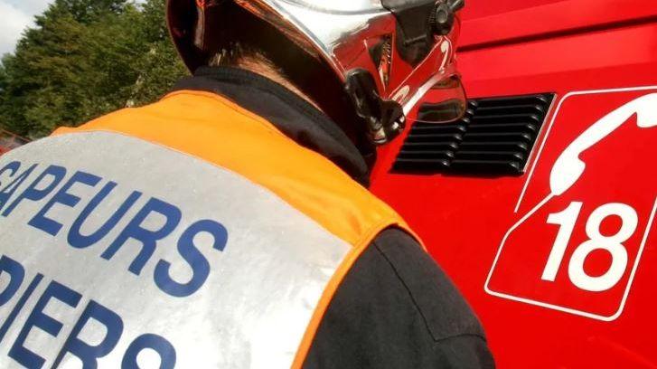 Les pompiers ont été alertés vers 20 heures par des locataires de ce retraité d'Habas qui s'inquiétaient de ne pas le voir rentrer chez lui