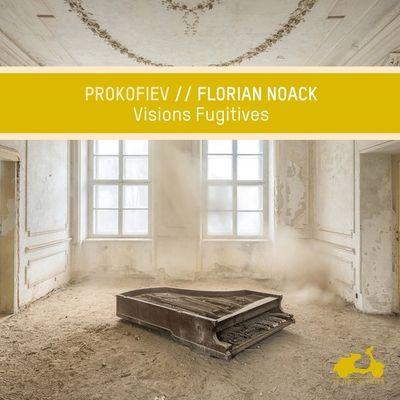 FLORIAN NOACK sur France Musique