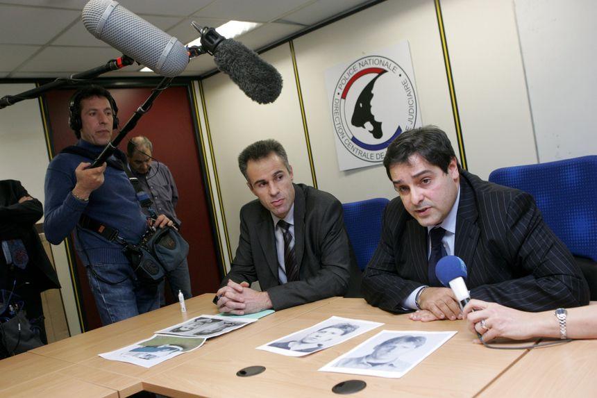 Le juge Charles Prats, alors en poste à Auxerre,  a relancé en 2006 et 2007 les recherches ADN dans le dossier du meurtre de Sylvie Baton.