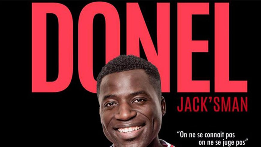 Donnel Jack'sman à Bordeaux