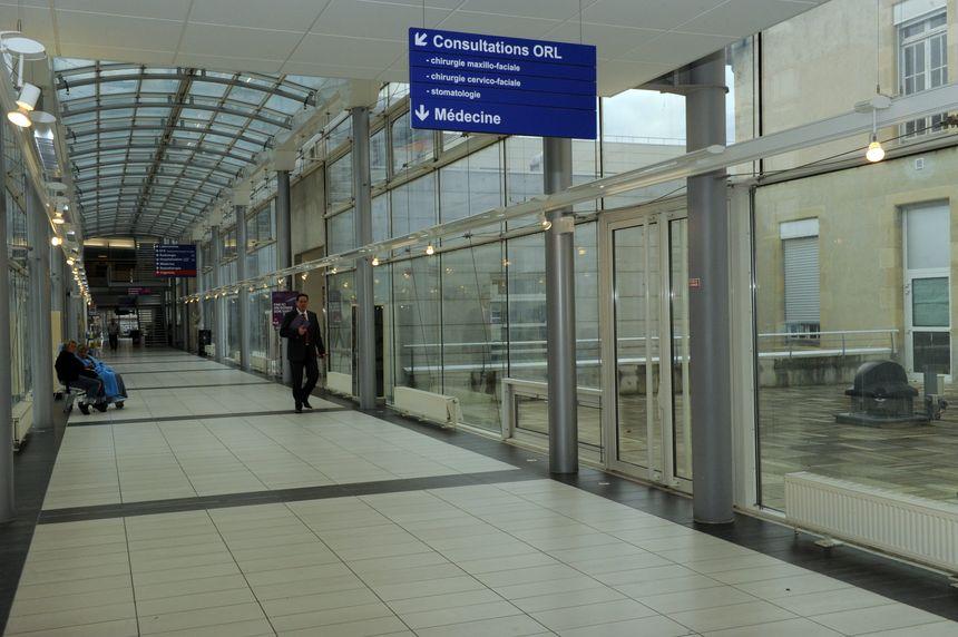 La mouvement va également s'élargir à l'hôpital Emile Roux du Puy en Velay
