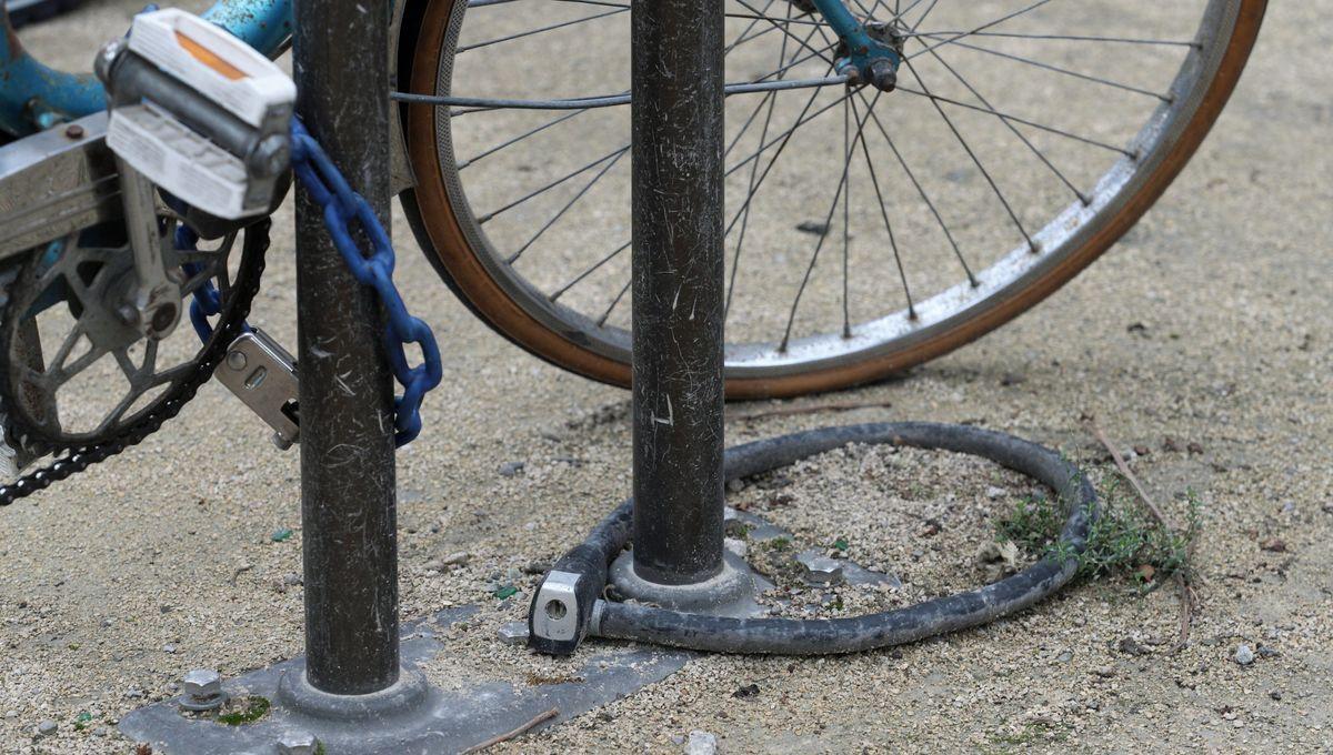 Metz : elle retrouve son vélo volé...grâce à Facebook