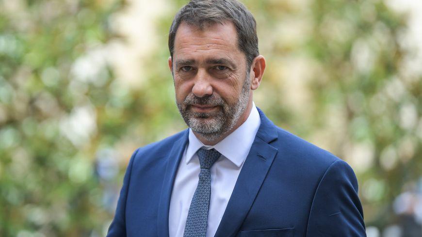 Le ministre de l'Intérieur a présenté les conclusion du rapport de l'IGA sur l'intervention policière à Nantes lors de la Fête de la musique, pendant laquelle Steve Maia Caniço est mort